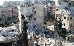 Hết kiên nhẫn, quân Assad ào lên quyết san bằng đại bản doanh của phe nổi dậy?