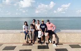 H'Hen Niê khoe ảnh đưa gia đình đi du lịch nhưng chàng trai lạ mặt xuất hiện chung khung hình mới là tâm điểm chú ý!