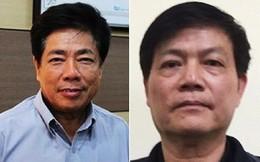 Truy tố 4 cựu lãnh đạo Vinashin chiếm đoạt 10 tỉ đồng