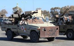 Hãng tin RT: 'Tắm máu' tại Tripoli là hậu quả của chiến dịch lật đổ Gaddafi