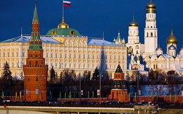 Nga công khai con số thiệt hại do tham nhũng năm 2018