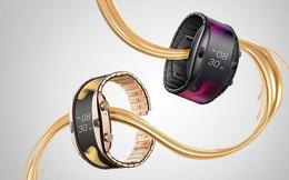 Smartphone đeo tay Nubia Alpha - thiết kế siêu dị của Trung Quốc vừa lên kệ với giá hơn 12 triệu đồng