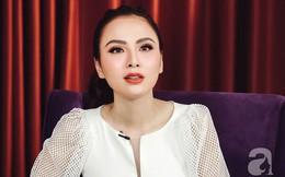 LIVESTREAM: Hoa hậu Diễm Hương phủ nhận chuyện ly hôn lần 2