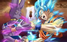 Dragon Ball Super: 5 nhân vật sở hữu sức mạnh kinh khủng, có thể vượt qua cả Thần Hủy Diệt trong tương lai