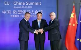 Thủ tướng Trung Quốc: 'Nghe lén, đánh cắp tài sản trí tuệ không phải là cách người Trung Quốc làm việc'