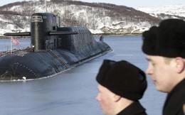 Thế trận dưới biển đầy sức mạnh từ Liên Xô đến Nga