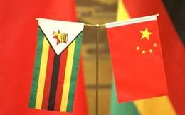 Rộ tin Trung Quốc sắp xây căn cứ ngầm tại Zimbabwe
