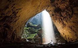 Hé lộ những bí ẩn bên trong hang động lớn nhất thế giới