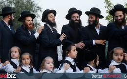 Chủ nghĩa hà tiện của người Do Thái: Đồng tiền chưa tiêu là đồng tiền khôn, khoe khoang giàu có mới là điều ngu ngốc!