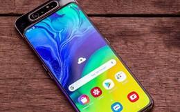 4 smartphone có camera trước kỳ lạ nhất làng di động: Hết thò thụt kiểu 'vây cá mập' lại lật xoay 180 độ