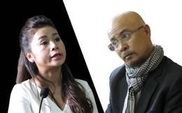 Ông Vũ, bà Thảo đều kháng cáo: Án phí phúc thẩm có lên tới 8 tỉ đồng?