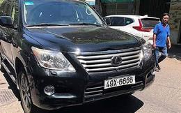 Phó Thủ tướng yêu cầu công an điều tra vụ Lexus tông chết 3 người ở đám tang