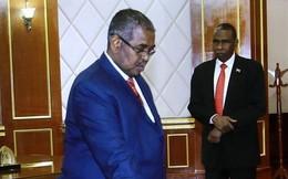 Sudan bắt Thủ tướng và hơn 100 quan chức chính quyền của ông Bashir