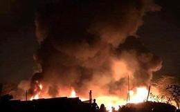 Phó Thủ tướng yêu cầu Bộ Công an điều tra vụ cháy làm 8 người chết ở Hà Nội