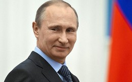 Bất ngờ với thu nhập của Tổng thống Putin: Kém xa Thủ tướng và người phát ngôn Điện Kremlin