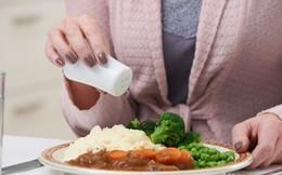 Tìm ra loại muối có thể ăn nhiều mà không sợ cao huyết áp