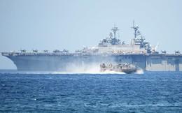 Mỹ và Philippines diễn tập phối hợp tác chiến chiếm đảo tại Texas