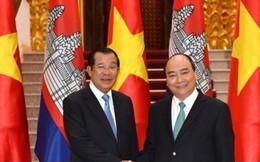 Thủ tướng Hun Sen: Việt Nam luôn sẵn sàng giúp đỡ khi Campuchia gặp khó khăn