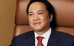 Ông Hồ Hùng Anh làm chủ tịch Techcombank nhiệm kỳ thứ 3 liên tiếp
