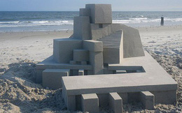 """Chùm ảnh: Những tác phẩm nghệ thuật """"siêu thực"""" nhất của tạo hóa mà con người từng tìm thấy được trên bãi biển"""