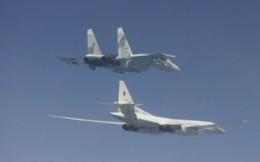 """Video: Nga """"mỉa mai"""" NATO, diễn tập quy mô lớn trên Biển Đen"""