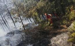 Trung Quốc liên tiếp gánh chịu thiên tai gây thiệt hại nghiêm trọng