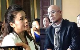 'Cuộc chiến' pháp lý vụ vợ chồng Trung Nguyên