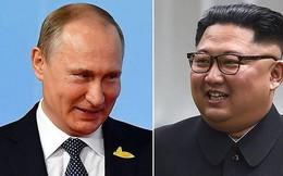 Chủ tịch Triều Tiên Kim Jong-un gặp Tổng thống Nga Putin vào ngày 24/4?