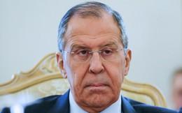 Nga liên minh với Trung Quốc giải quyết các vấn đề quốc tế 'phi lý'