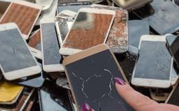 Tính năng bảo mật này của iOS đã góp phần phá hủy hơn 66.000 chiếc iPhone