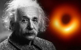 Định nghĩa lỗ đen chính xác không thể tin nổi của Einstein 100 năm trước