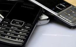 """5 lý do smartphone bảo mật hơn điện thoại """"cục gạch"""""""