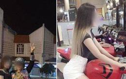 Cô gái trẻ tố hàng xóm hóng một đồn trăm, nhìn vào quần cô ấy mặc, dân mạng tranh luận gay gắt