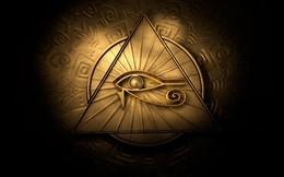 Giải mã biểu tượng con mắt Horus trong thần thoại Ai Cập