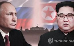 Ông Kim Jong-un có thể họp thượng đỉnh lần đầu tiên với ông Vladimir Putin vào tuần tới