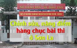 Nông dân ở Sơn La lên tiếng vì con được nâng điểm: Tôi có biết gì đâu