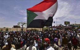 Tình hình Sudan vẫn căng thẳng: Biểu tình tiếp diễn yêu cầu TMC chuyển giao ngay quyền lực