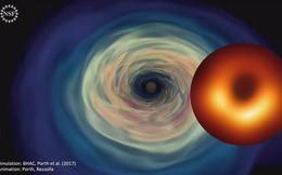 Các nhà khoa học đã chụp được bức ảnh 'hố đen vũ trụ' thế nào?