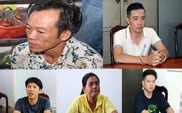 Chuyện chưa kể về chuyên án ma túy lớn nhất Tây Nam Bộ