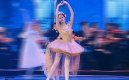 Địch Lệ Nhiệt Ba: Diễn xuất bị chê thảm họa, khoe học vũ đạo từ nhỏ nhưng lần nào múa cũng ăn hàng tá gạch đá