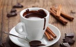 Ăn sô-cô-la, đẩy xa bệnh tim