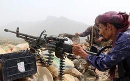 Houthi phát triển nghệ thuật chiến tranh, đánh bại Ả rập Xê-út trên vùng biên giới Yemen