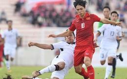 """U22 Việt Nam có thể thoát nhóm """"cá biệt"""" ở SEA Games 30"""