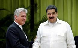 Nga sẽ giúp Cuba, Venezuela chống lệnh trừng phạt của Mỹ
