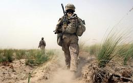 """""""Quân đội vô hình"""" ở Iraq và Afghanistan"""