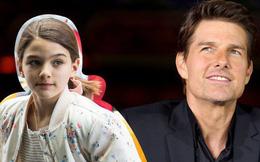 Nhất quyết không gặp mặt Suri, Tom Cruise vẫn thầm lặng thể hiện hành động tình cảm này nhân dịp sinh nhật con gái