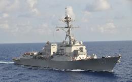 Tàu chiến NATO rầm rập vào Biển Baltic, chiến hạm Nga sẵn sàng nghênh chiến