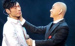 Trương Vệ Kiện gây tranh cãi khi công khai bênh vực sao nam ngoại tình