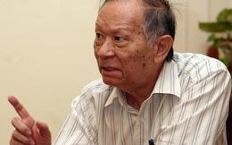 GS.TSKH Nguyễn Quang Thái: Nguy cơ tụt hậu vòng 2 của Việt Nam là thua cả… Lào
