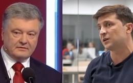 Người dân Ukraine thất vọng về tranh luận giữa 2 ứng viên tổng thống